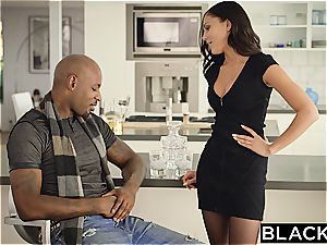 BLACKED Pop star Ariana Marie first multiracial
