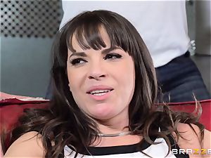 Dana DeArmond gets just what she desired