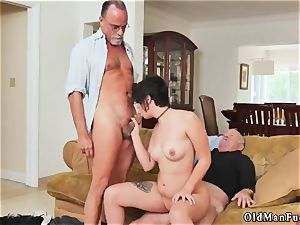 dad thinks mom More 200 years of lollipop for this fantastic brunette!