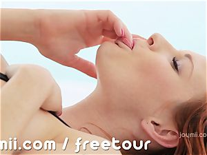 Tarra white spurting climax