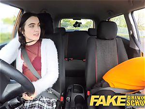 fake Driving school stellar insane fresh learner