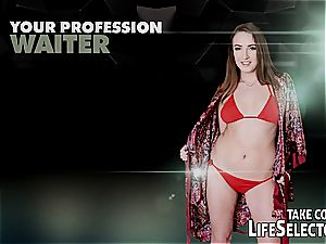 prefer your orgy profession