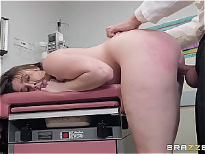 ultra-kinky milf needs a pleasure gel donor