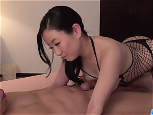 Top nurse, Shino Izumi, unbelievable fucky-fucky with a patient - More at JavHD.net