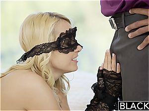BLACKED Pretty blondie cuckold Aaliyah love and Her black lover