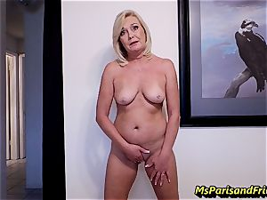 Ms Paris Rose in Paying Your Debt with My labia