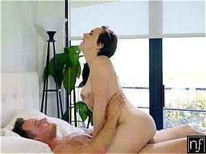 Sleeping Chanel Preston Wakes Up To scorching hookup S4:E5