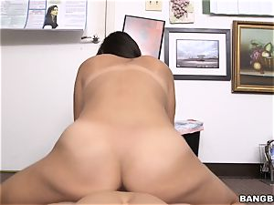 Lucy Lei first-ever time casting